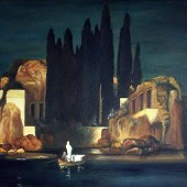 Böcklin: The Isle of the Dead (S)