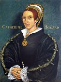 Unknown painter: Catherine Howard