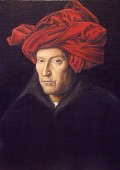 Van Eyke: Self Portrait (?)